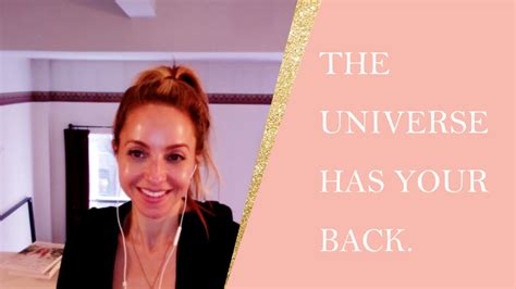 the universe has your gabrielle bernstein shares a powerful exercise to help you move out of your own way and choose