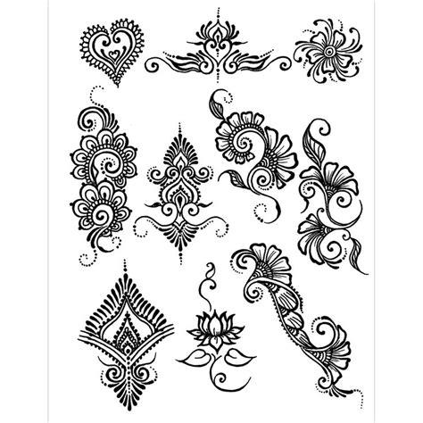 henna design stencils 25 best mehndi designs ideas on pinterest designs