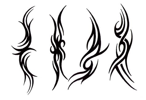 tribal pattern tattoo designs tribal design 2015