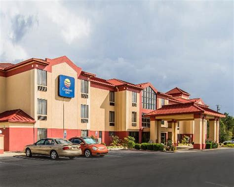 Comfort Inn Lincoln Updated 2017 Prices Hotel Reviews