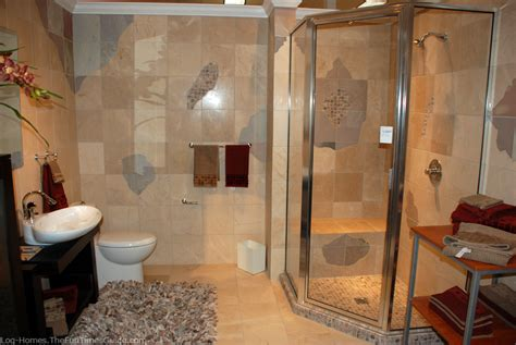 bathroom with shower the latest kitchen and bathroom trends fun times guide