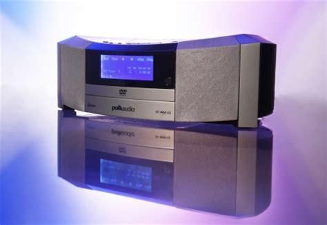 Polk Isonic Hdxm Radio Dvd Player by Polk Audio I Sonic Sound Vision