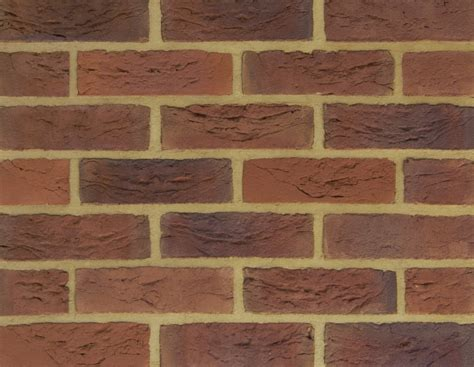 Handmade Brick Manufacturers - caprice rural blend handmade 65mm