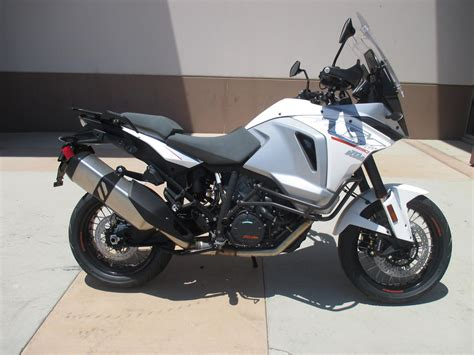 Used Ktm Adventure For Sale Page 5 New Used 1290superadventure Motorcycles For Sale