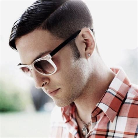 hairstyles with glasses 2015 easy short haircuts styles men geeky mens best glasses