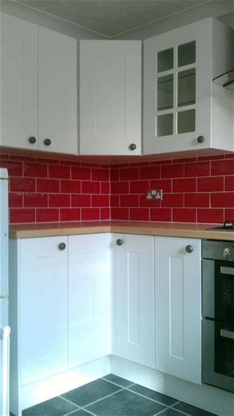 kitchen design faux brick tile kitchen splashback ideas metal red brick tile splashback kitchen ideas pinterest we
