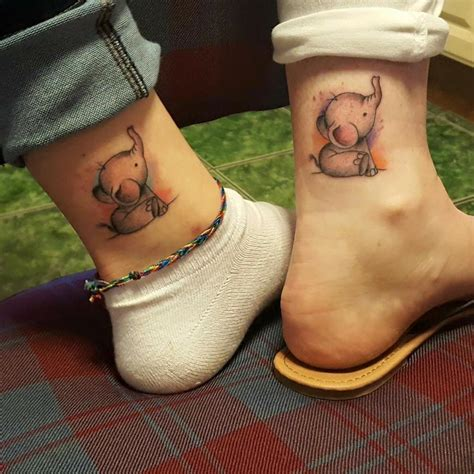 popular  friend tattoo ideas  show  strong bond