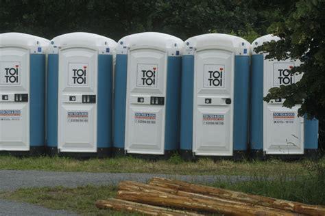 mobiel toilet auto een ritje per dixi auto55 be nieuws