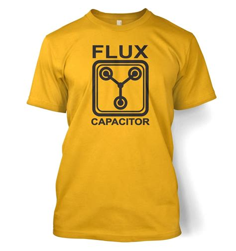 flux capacitor shirt flux capacitor t shirt somethinggeeky