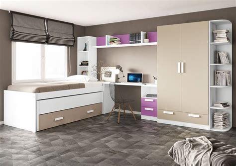 habitacion nido juvenil oferta de mueble online 187 dormitorio juvenil online