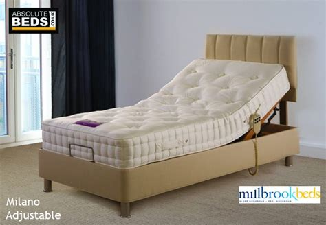 millbrook electric adjustable bed best price