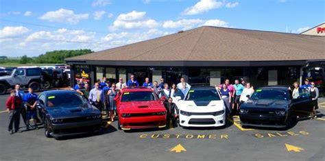 Friendly Dodge Chrysler Jeep Friendly Dodge Chrysler Jeep Car Dealership In Penn Yan