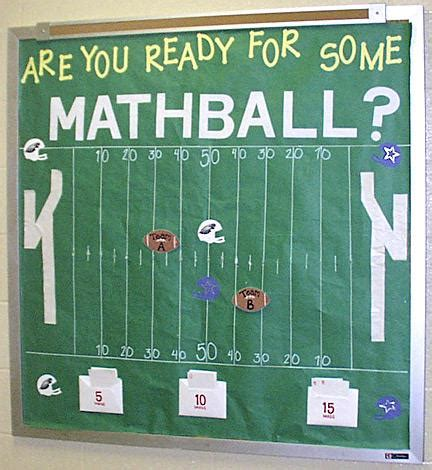 bedroom baseball board game quot are you ready for some mathball quot interactive math