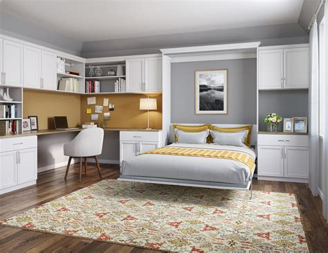 Murphy Bed by Murphy Beds Wall Bed Designs And Ideas By California Closets