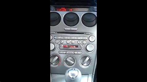 mazda 6 bluetooth not working usb bluetooth auxiliar en mazda 6