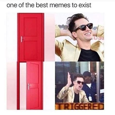 Panic At The Disco Memes - 753 best panic at the disco images on pinterest
