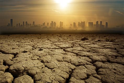 climate change could end human civilization by 2050 report