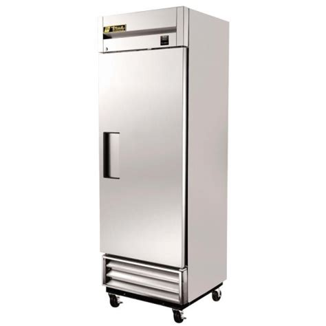 Single Drawer Refrigerator by True T19e Single Door Refrigerator