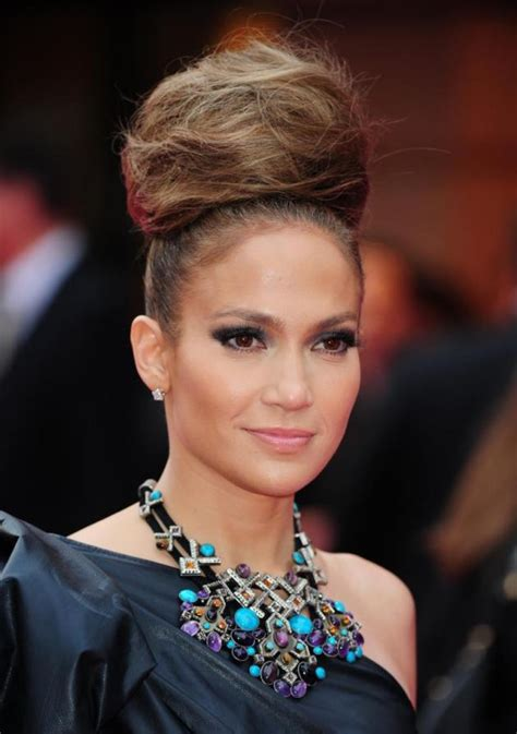 jay lo hairstyles j lo hair the hollywood gossip