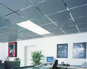 Office Ceiling Boards Squareline Acoustical Ceiling Tiles