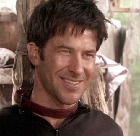 joe flanigan wallpaper