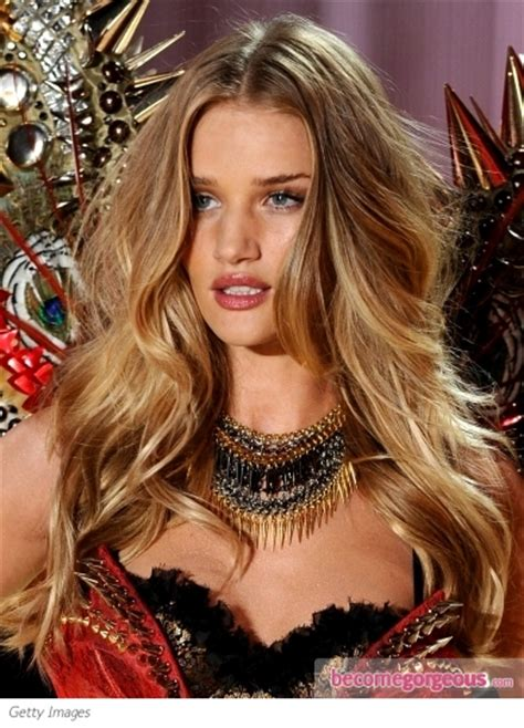 victoria secret haircut pictures rosie huntington whiteley hairstyles rosie