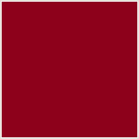 opinions on burgundy color
