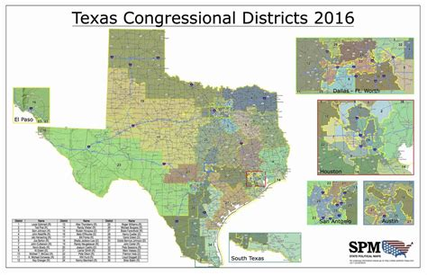texas congressional map states and localities may draw their legislative districts based on total population american