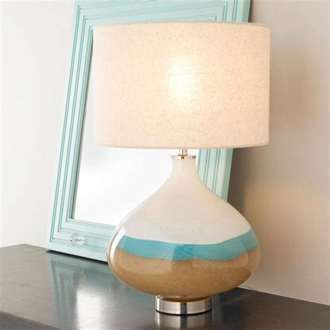 turquoise table l shades 170 best turquoise teal aqua images on pinterest