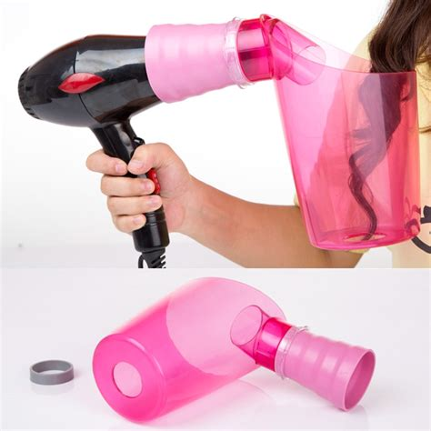Salon Hair Dryer Attachments hair dryer attachment for wavy curls fleekify