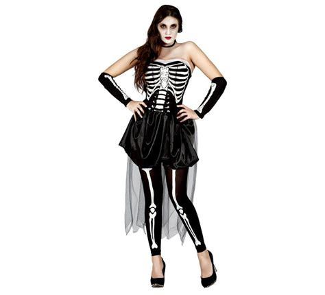 imagenes halloween mujer disfraz de mujer esqueleto para halloween de mujer