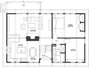 delightful Open Plan Kitchen Diner Living Room #1: New-plan.jpg