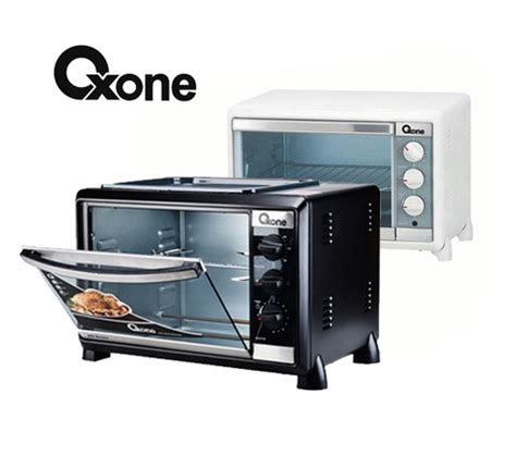 Oven Oxone 2 In 1 oven oxone 2 in 1 multifungsi toaster 18l ox 828
