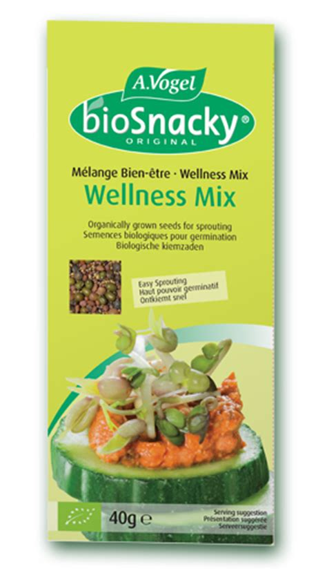 Does Sprouts Sell Detox Stuff by Wellness Mix Sprouting Seeds Contains Clover White