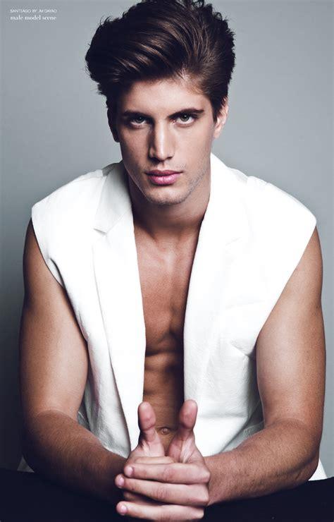 20 Top Stylish And santiago ferarri by jm dayao for male model scene