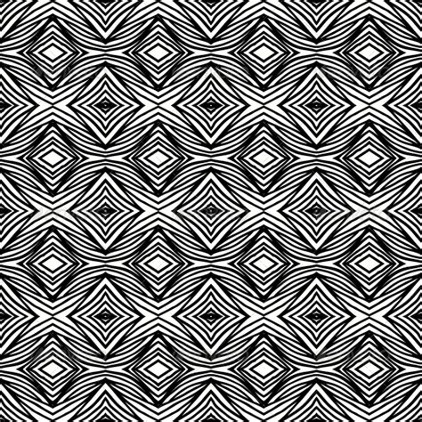 geometric patterns black and white to draw simple geometric black and white pattern graphicriver