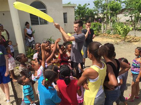 short term missions trip info dominican missions