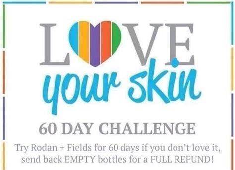 skin care company rodan fields pursuing a sale wsj rodan and fields 60 day challenge google search rodan