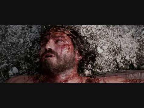 la pasion de jesucristo la pasion de cristo ricardo montaner maikerl videos youtube