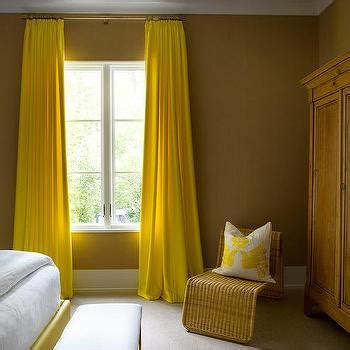 Yellow Brown Curtains Yellow Brown Curtains Curtain Menzilperde Net