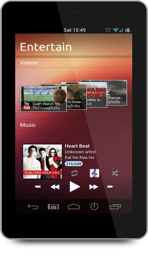download theme ubuntu android ubuntu theme version 2 for android android forums at