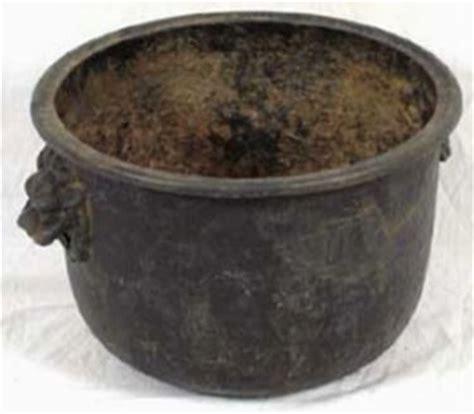 vasi in ferro vasi in ferro vasi e fioriere