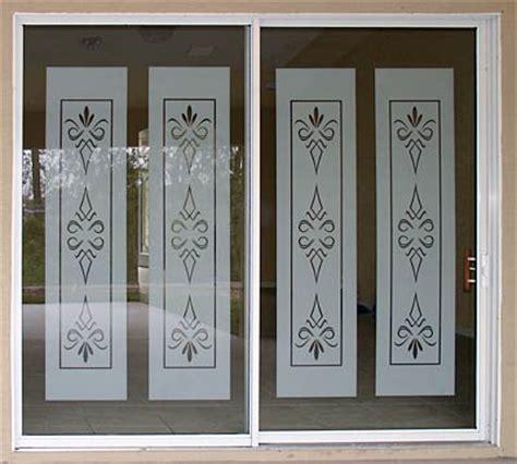 Wallpaper For Glass Doors New Decor For Sliding Glass Doors