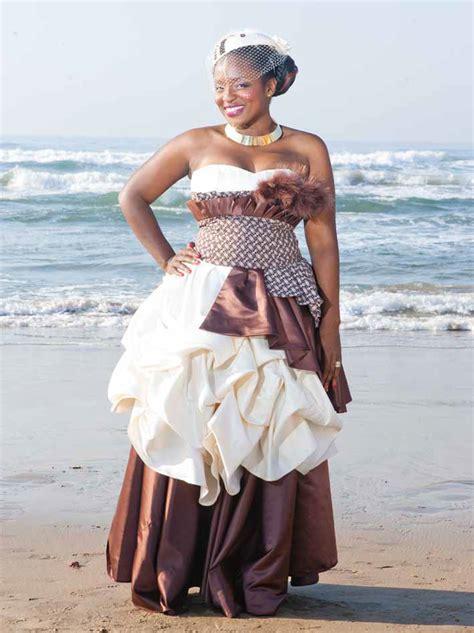 Wedding Tradisional by Beautiful Traditional Tswana Wedding Dresses 2015