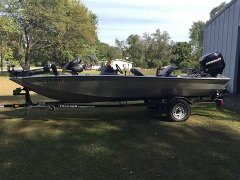 used tracker boats for sale indiana bass tracker new and used boats for sale in indiana