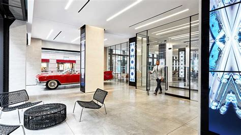 cadillac house cadillac house projects gensler