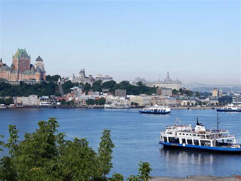 ferry quebec qu 233 bec city ferry four points by sheraton l 233 vis