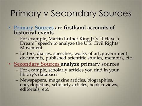 Sources Of Uk Essay by Research Paper Secondary Sources