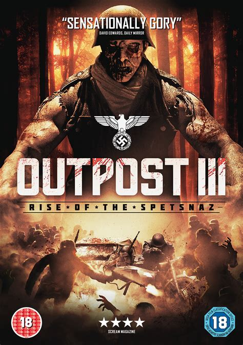 A Outpost Outpost Iii Rise Of The Spetsnaz Image Gallery Bloody Disgusting