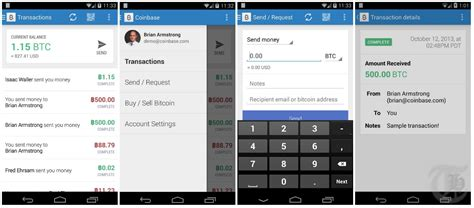 bitcoin wallet android manage finances on android using these 6 free apps techacker